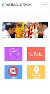 Brahmalokam TV New - náhled