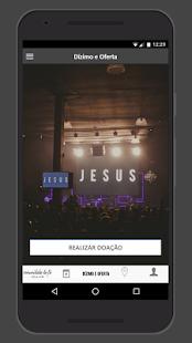 Download Comunidade da Fé Church For PC Windows and Mac apk screenshot 4