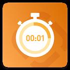 Runtastic Timer App & Stoppuhr icon