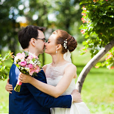 Wedding photographer Ekaterina Ivanova (ivkate). Photo of 11.06.2015