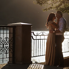 Fotografo di matrimoni Emil Doktoryan (doktoryan). Foto del 07.09.2015