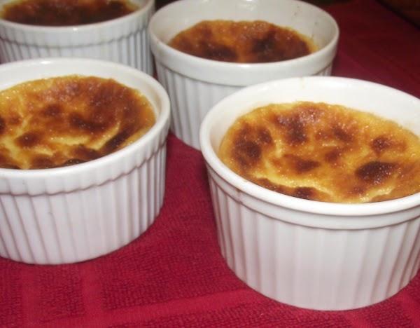 Maple Pot De Creme Recipe