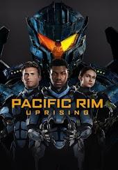 Pacific Rim: Uprising (VF)