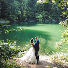 Wedding photographer Krzysztof Karpiński (karpiski). Photo of 24.08.2018