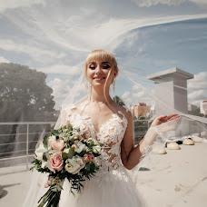 Wedding photographer Diana Simchenko (Arabescka). Photo of 06.08.2019
