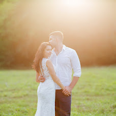 Wedding photographer Olga Gorina (OGorina). Photo of 16.04.2017