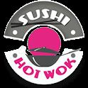 Sushi Hot Wok icon