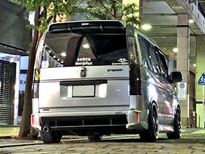 ステップワゴン RF3 Kのカスタム事例画像 xxnao_swgxxさんの2020年03月05日18:07の投稿