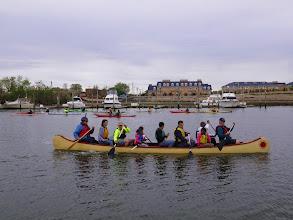 Photo: Big Canoe 2