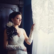 Wedding photographer Tatyana Zakharenkova (tatka89). Photo of 29.04.2013