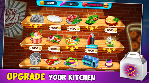Tasty Chef - Cooking Games in a Crazy Kitchen 1.0.7 screenshots 5