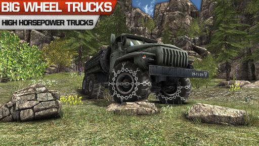 Truck Driver 3D: Offroad 1.14 screenshots 13