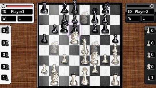 The King of Chess 7