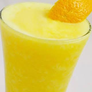 No Milk Orange Julius Recipes.