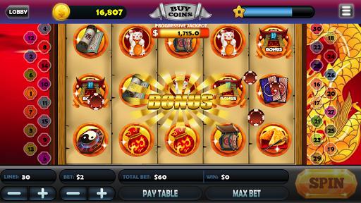 Amazing Slots 777 Classic  screenshots 3