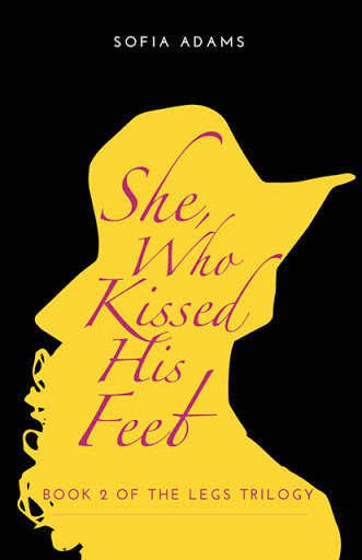 She, Who Kissed His Feet