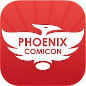 Phoenix Comicon ConQuestMobile
