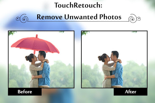 Remove unwanted content : Remove Extra objects screenshots 3