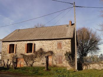 maison à Saint-Merd-la-Breuille (23)