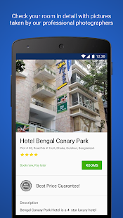 Jovago Hotels Booking- screenshot thumbnail
