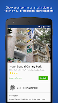 Jovago Hotels Booking