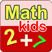 Math Games : Plus For Kids