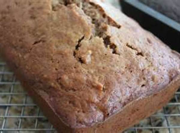 One Pan Date Nut Bread Recipe