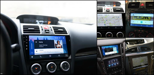 Headunit Reloaded Emulator for Android Auto - Apps on Google Play