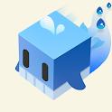 Cut.io : Keep the tail icon