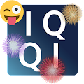 IQQI Keyboard - emoji, themes APK