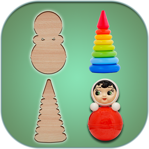 Puzzle Game for Toddlers (game)