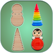 Puzzle Game for Toddlers