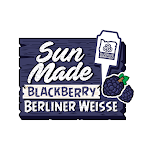 Oakshire Sun Made Blackberry Berliner Weisse
