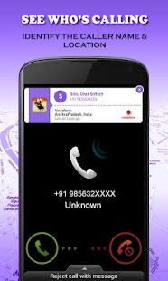 Mobile Number Locator- screenshot thumbnail