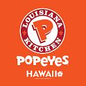 Popeyes Hawaii icon
