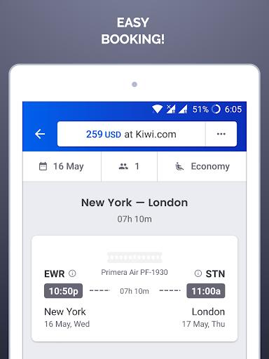 Cheap Flights - FareFirst 3.1.1 screenshots 10