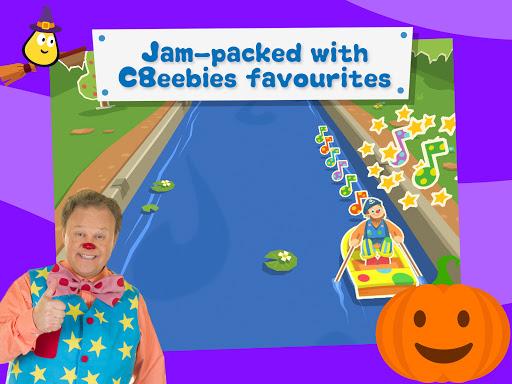 BBC CBeebies Playtime Island - Fun kids games 3.4.0 screenshots 17
