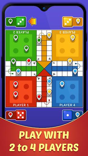 Hamara Ludo : Classic Super Champion Board Game apktram screenshots 8
