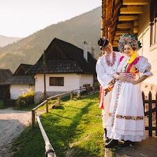Wedding photographer Rasto Blasko (blasko). Photo of 23.10.2018
