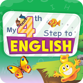 My 4th Step to English