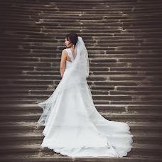 Wedding photographer Andrey Revuckiy (Volan4ik). Photo of 21.09.2014