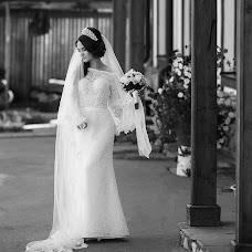 Wedding photographer Nikolay Rogozin (RogozinNikolay). Photo of 31.10.2018