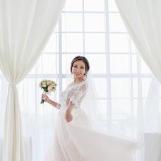 Wedding photographer Liliya Innokenteva (innokentyeva). Photo of 09.01.2018