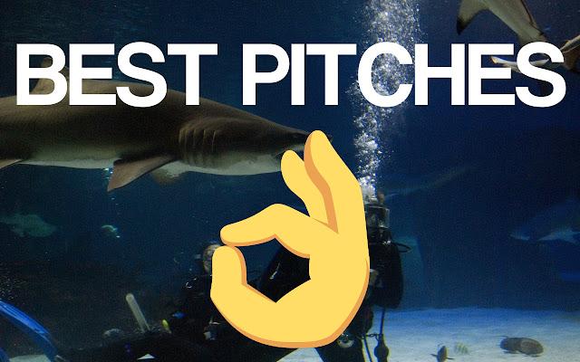 Shark Tank - Best Pitches