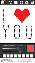 Draw Pixels - Pixel Art Game - screenshot thumbnail 08