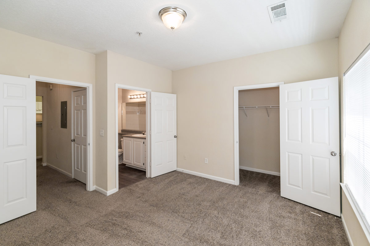 A3 Floorplan (1 Bed, 1 Bath) | Waterford Place at Mt. Zion ...