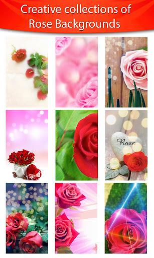 Rose Photo Frames HD  screenshots 6