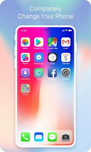 Iphone Launcher Apkpure