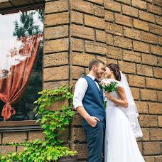 Wedding photographer Nikolay Yakovlev (nikolayyaha). Photo of 09.03.2016