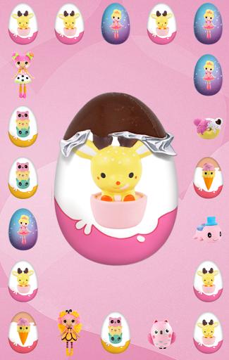 Surprise Eggs 106 screenshots 6